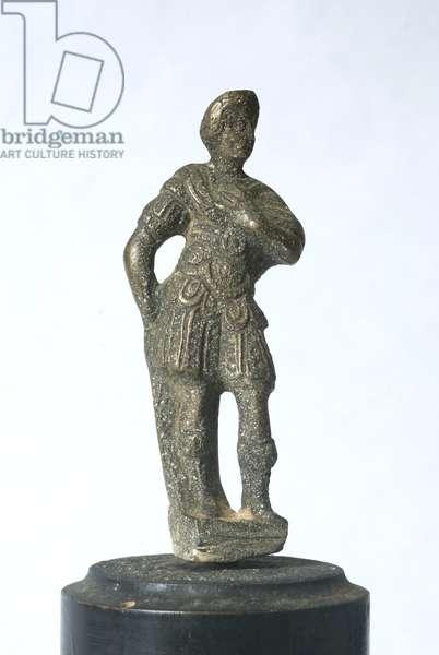 Emperor (bronze)