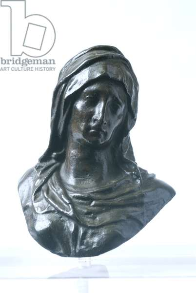 Our Lady of Sorrows (bronze)