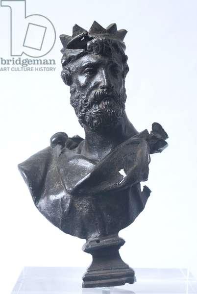 David (bronze)