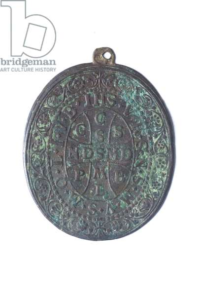 Medal (bronze)