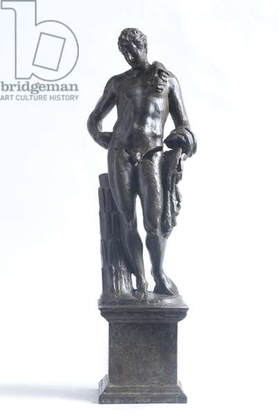 Antinoo (bronze)