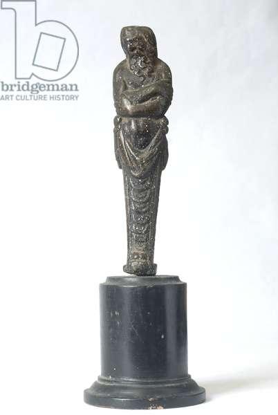 Herma (bronze)