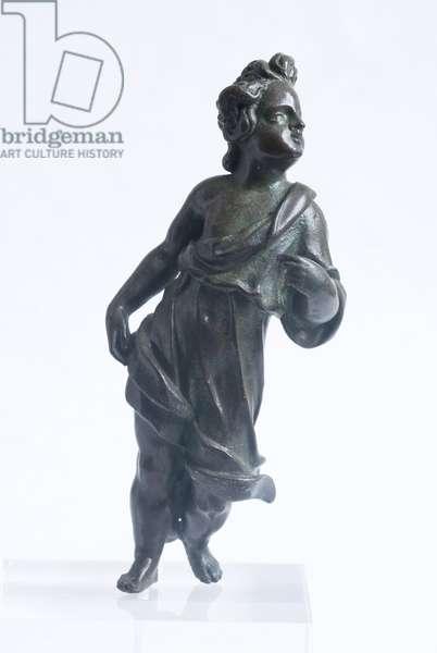 Putto (bronze)