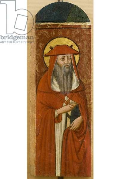 San Pier Damiani, c.1450-1480 (tempera on board)