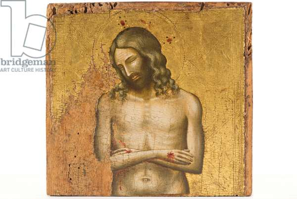 Jesus Christ in Pity (Imago pietatis)