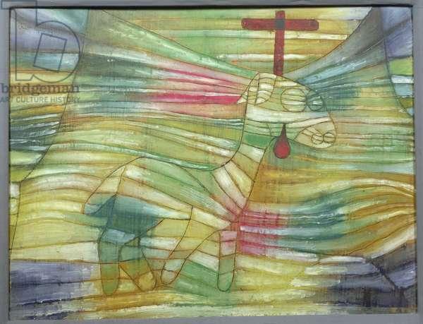 The Lamb, 1920