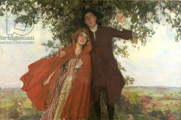 Tess of the D'Urbervilles or, The Elopement