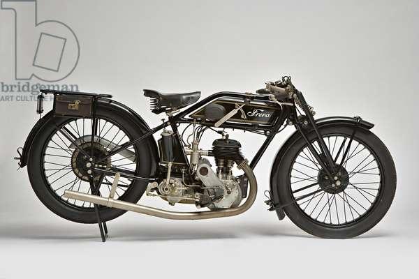 Classic Motorbike Frera SK 350 (photo)