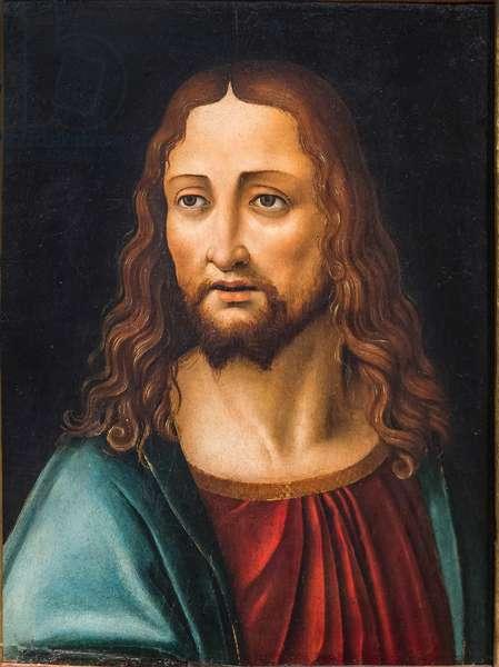 The Saviour's Face