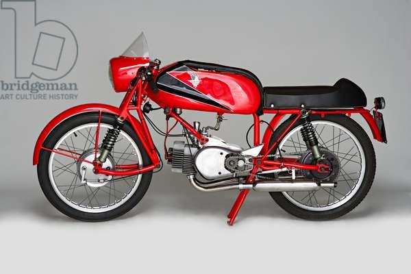 Classic Motorbike Rumi Junior 125 (photo)