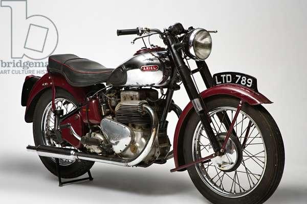 Classic Motorbike Ariel Square Four Mk1 (photo)
