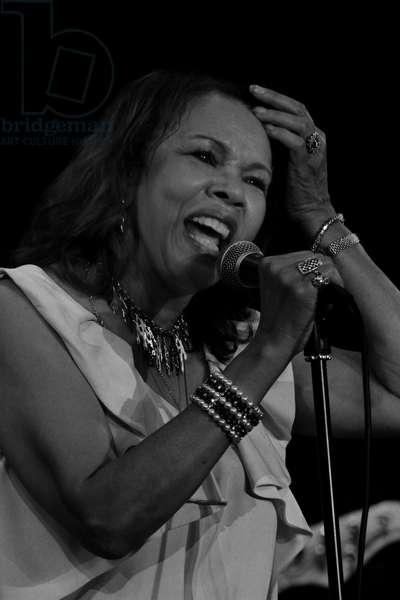 Candi Staton at Islington Assembly Hall, 4 May 2012