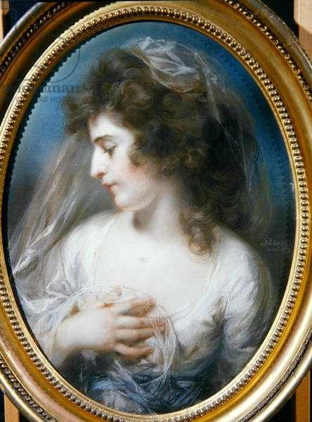Judith, 1789 (oil on canvas)