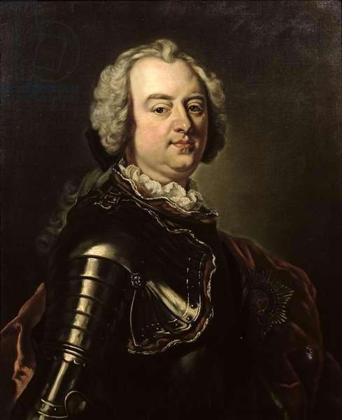 Charles Lennox (oil on canvas)