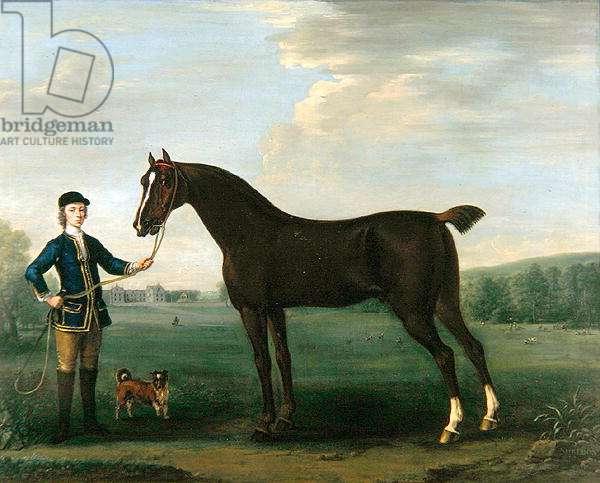 Sheldon, 1746 (oil on canvas)