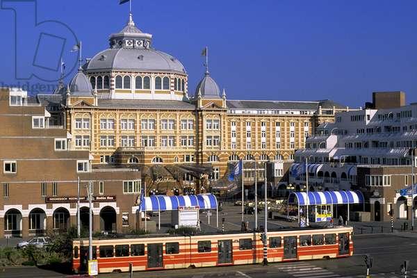 HOLLAND: SCHEVENINGUE: the Casino