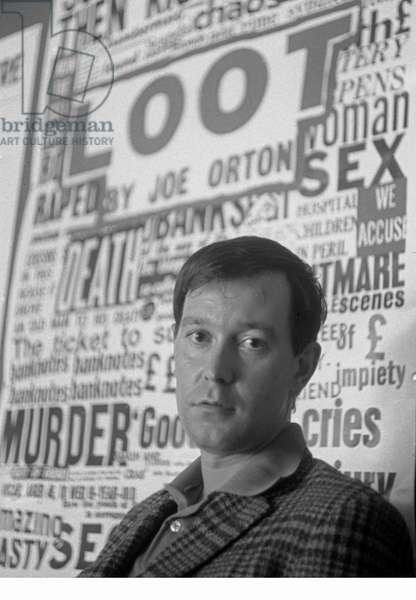 Joe Orton