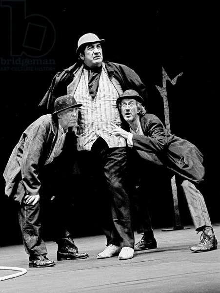 Waiting for Godot - play by Samuel Beckett