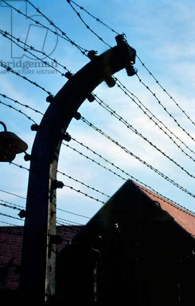Auschwitz Oswiecim -