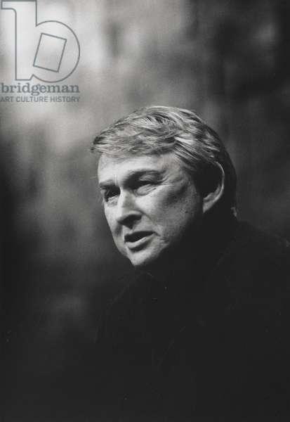 The Designated Mourner, Cottesloe, 1996