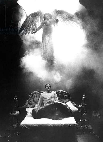 Angels In America written by Tony Kushner