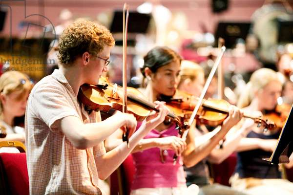National Youth Orchestra of