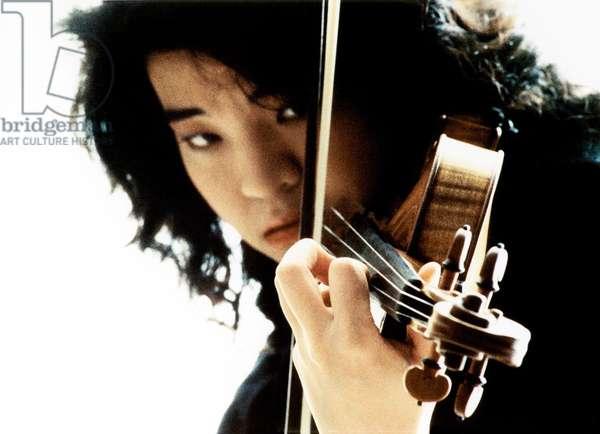 TAKEZAWA Kyoko - playing