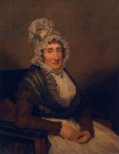 Jean Pitcairn, c.1790s (oil on canvas)