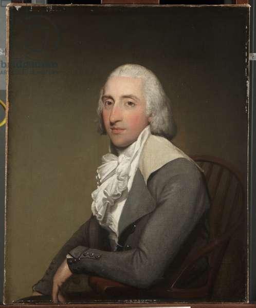 Lawrence Reid Yates , c.1793-96 (oil on canvas)