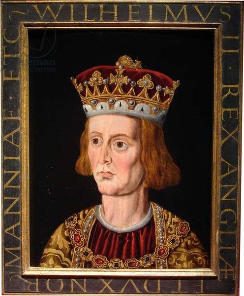 William II, c.1610 - 1618 (oil on panel)