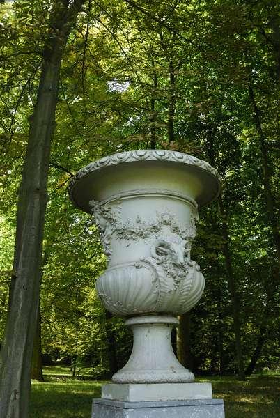 La Malmaison/Vase du Printemps/Residence of Napoleon and Josephine de Beauharnais/Rueil Malmaison/Hauts de Seine/France