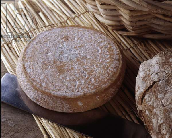 Cheese/Reblochon