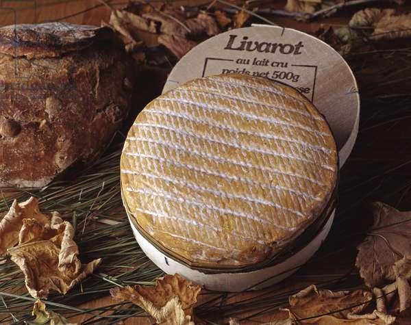 Cheese/Livarot