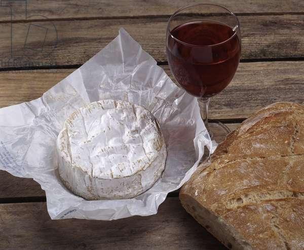 Cheese/Camembert