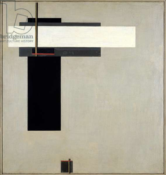 Composition Proun GBA 4, c.1923