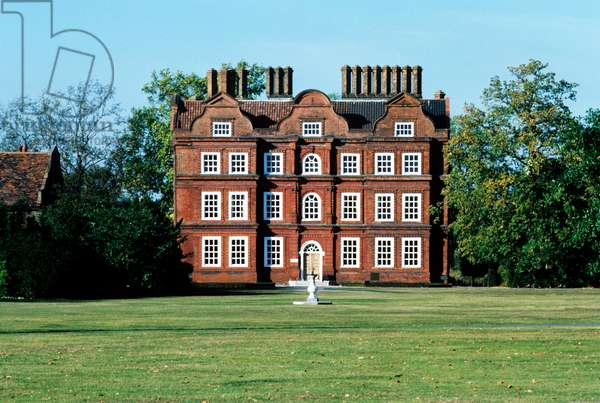 Kew Palace, Kew Gardens (photo)