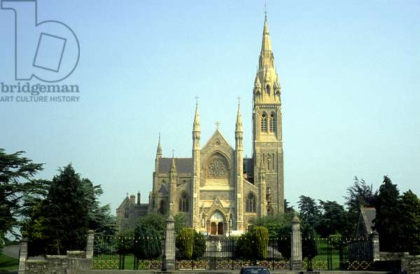 St. Macartan's Cathedral (photo)
