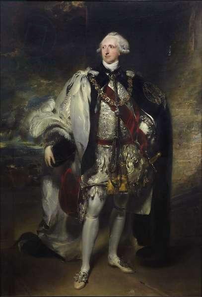 Francis Osborne, 5th Duke of Leeds (oil on canvas, 18th century)