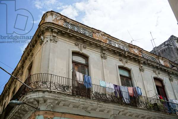 Havana, Cuba (photo)