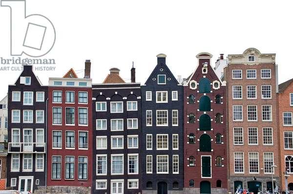 Damrak, Amsterdam, The Netherlands (photo)