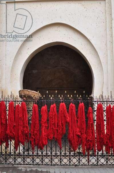 Marrakech, Morocco (photo)