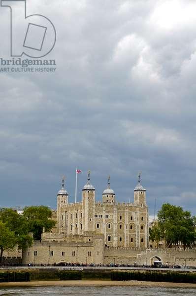 Tower of London, London, UK (photo)