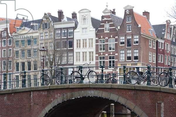 Amsterdam, The Netherlands (photo)