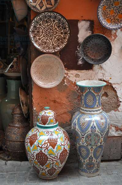 Marrakech, Morocco (photo)