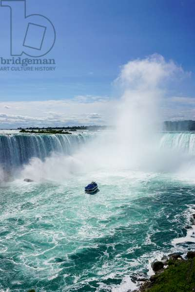 Niagara Falls, Ontario, Canada (photo)