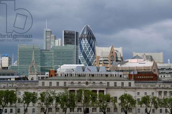 London, UK (photo)