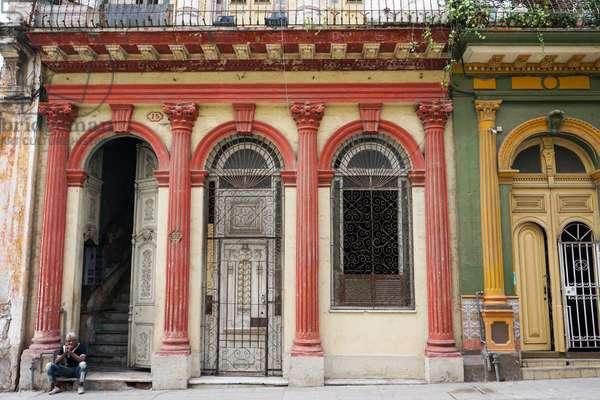 Concordia, Havana, Cuba (photo)