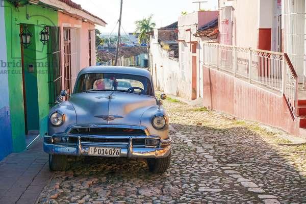 Trinidad, Cuba (photo)