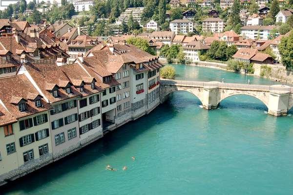 Bern, Switzerland (photo)