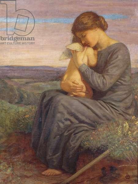 Hope Cherishing Love, c.1904